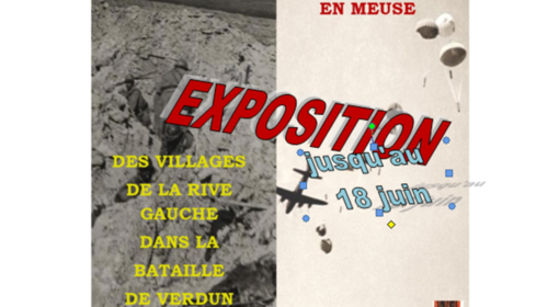 EXPOSITIONS EGLISE - BETHINCOURT